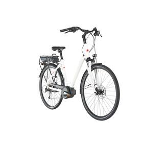 Ortler Bozen Elcykel Trekking vit